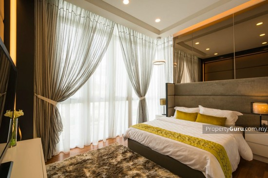 Medini Signature Type F - Master Bedroom 122466872