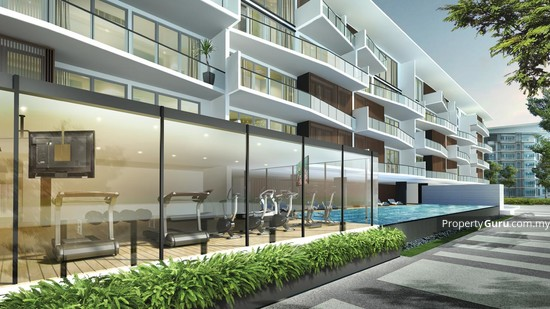 The Light Collection IV The Light Collection IV – Gym and Pool View 122466923