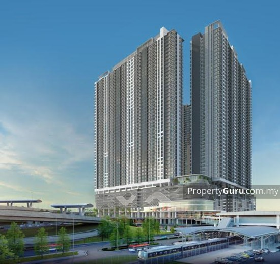 United Point Residence @ North Kiara  112418597