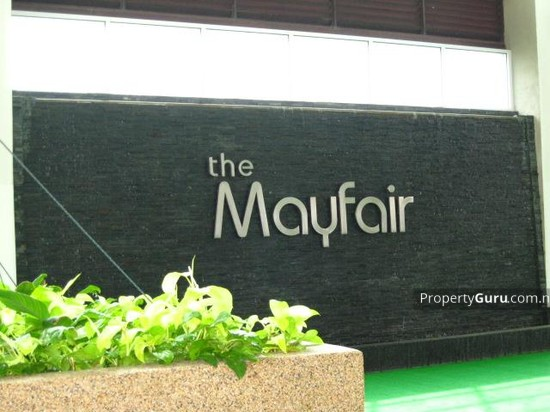 Mayfair Condominium (Georgetown)  2952014