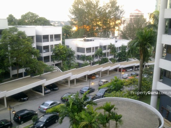 Bangsar Heights  1913486