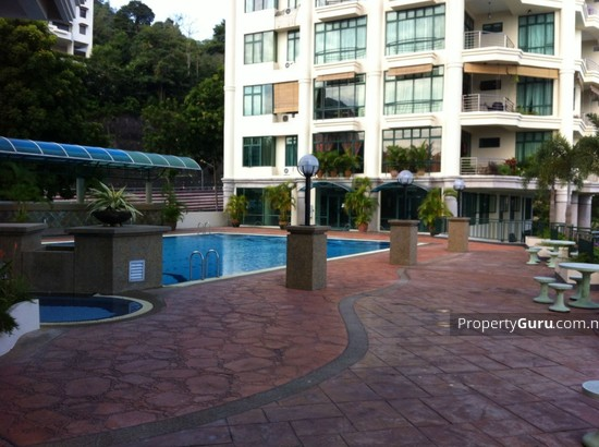 Sri Golden Bay Condominium  26913092
