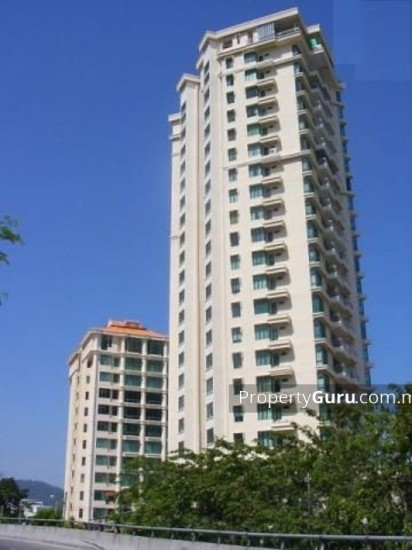 Sri Golden Bay Condominium  4083356