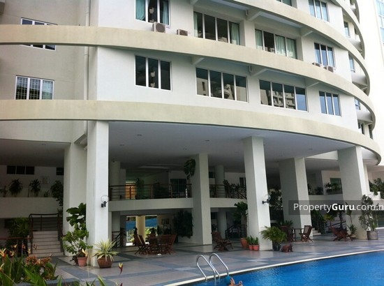 The Straits Regency  15730661