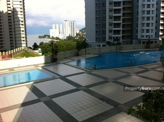 The Straits Regency  15730664