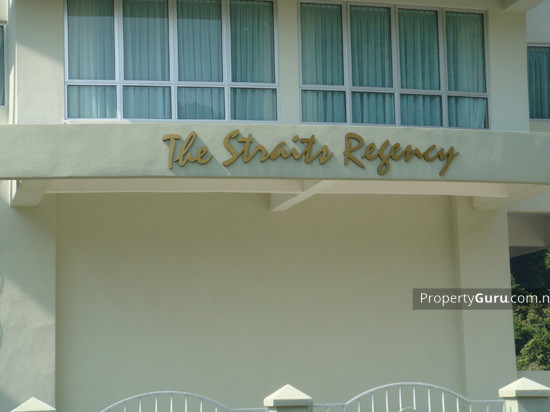 The Straits Regency  288497