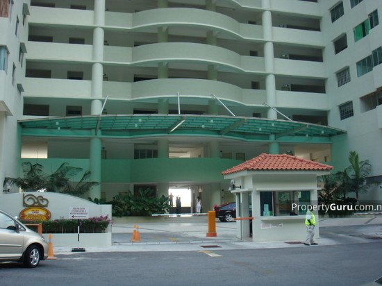 The Straits Regency  288503