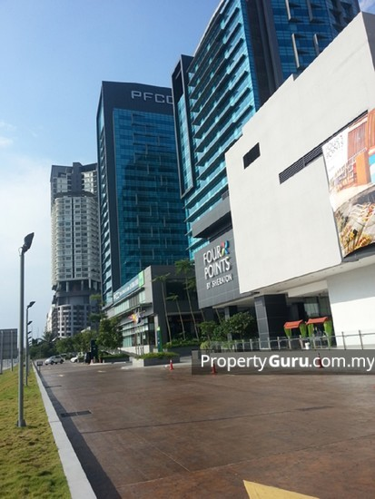 Puchong Financial Corporate Centre  132550738