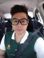 Marcus Voon Yi Shan