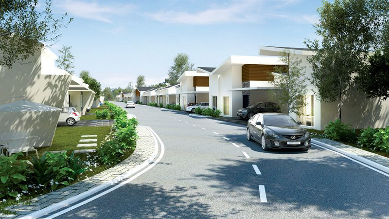 Ti homes to build retirement village in ipoh market news for How to build a retirement home