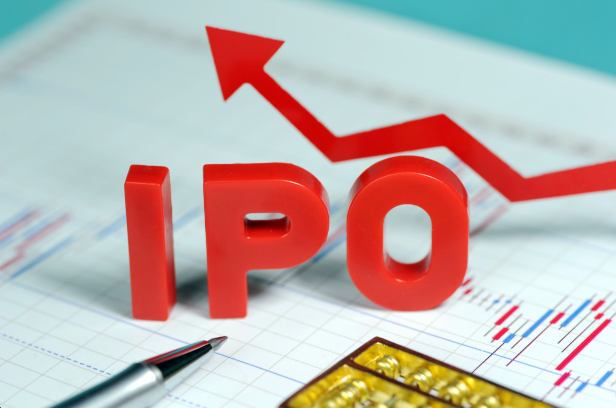 Ipo when find out