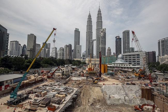 Greater Accountability Over Construction Site Accidents After 183