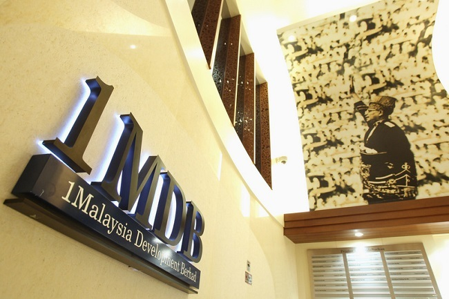 1MDB's Air Itam Land Sold Secretly For RM2 7bil To Cayman