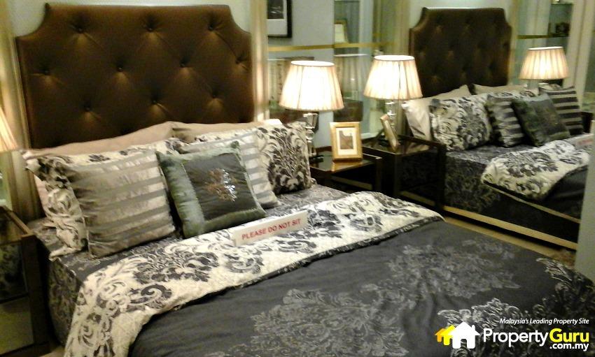 Dorsett Residences  Sri Hartamas Review