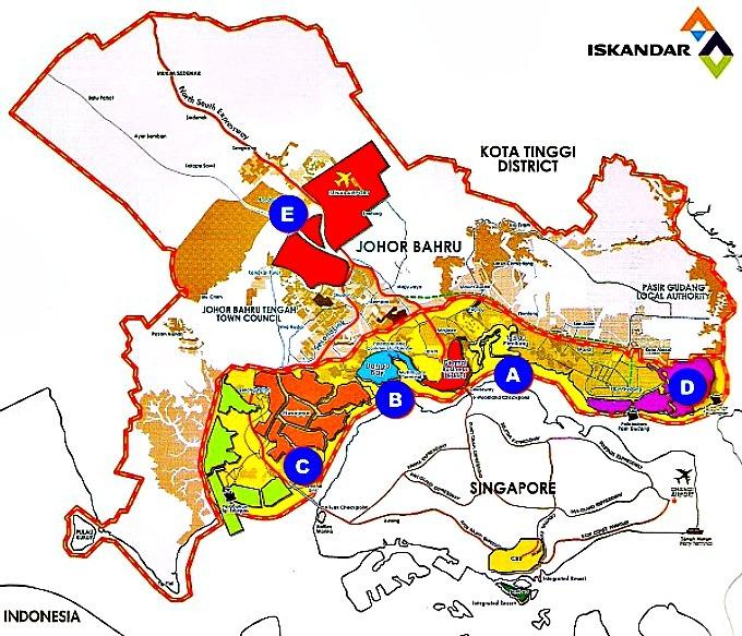Seasons Luxury Apartments Johor Bahru Review PropertyGuru Malaysia