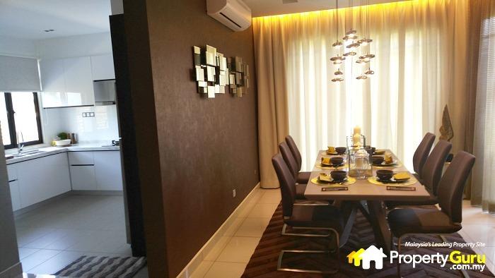 Avanti Residences Seksyen U7 Shah Alam Review