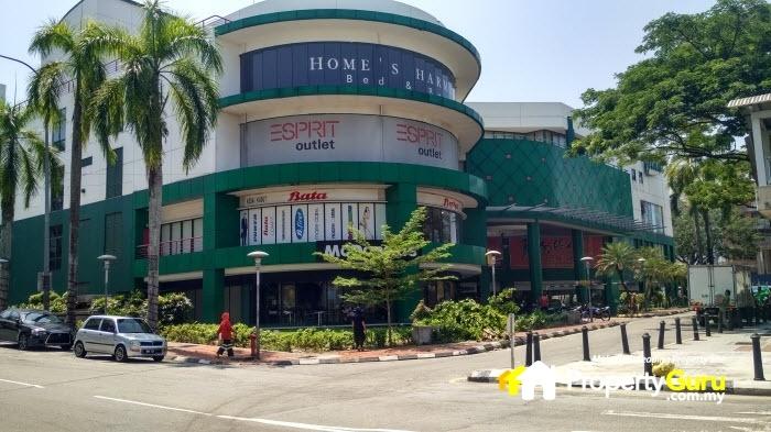 Cheras LeisureMall - 9,137 Photos - 192 Reviews - Shopping ...