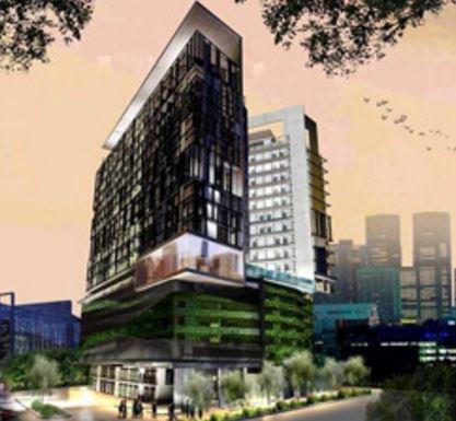 Flexus - Signature Suites, Jalan Kuching Review ...