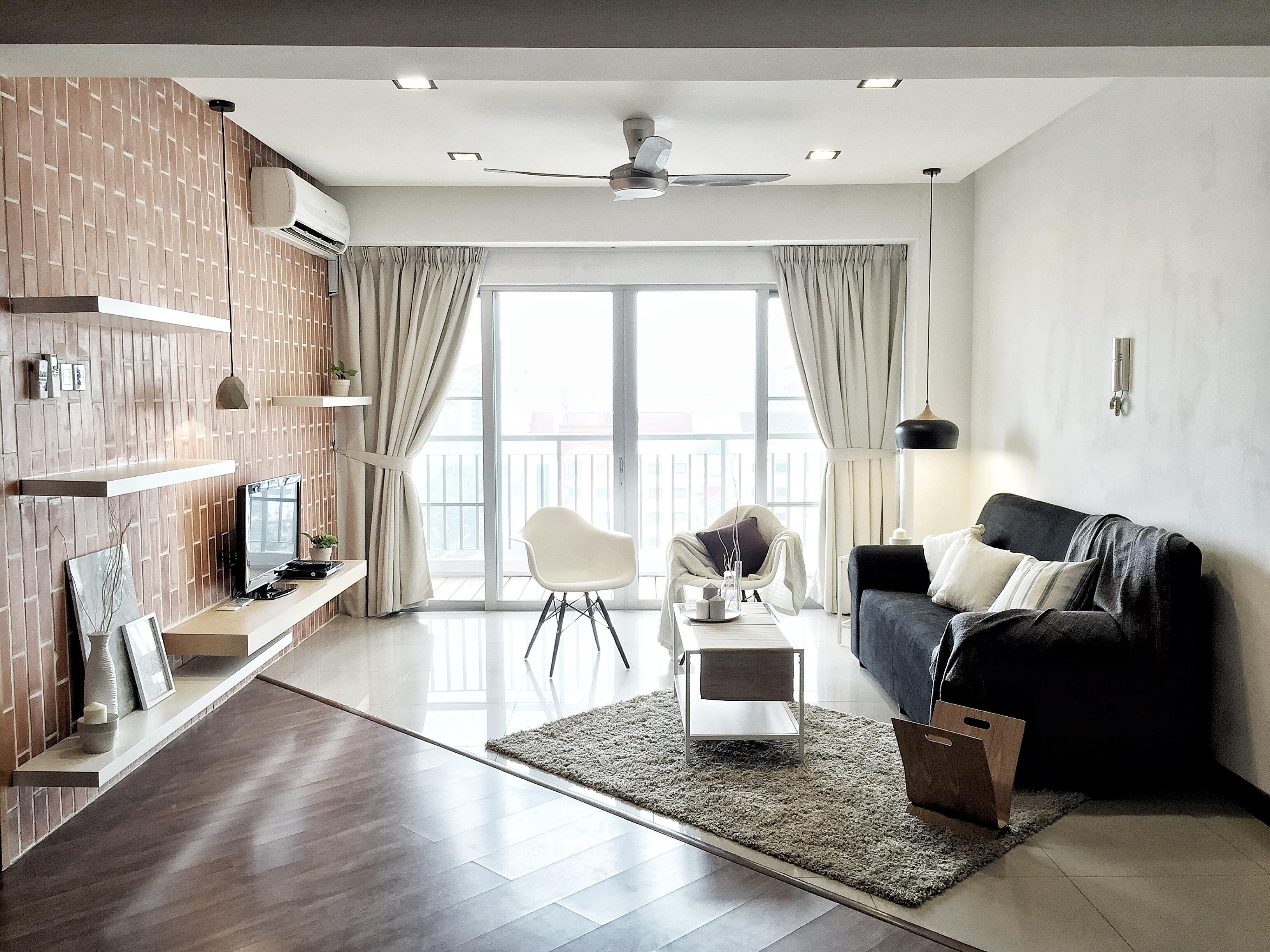 10 Effective Ways To Refurbish An Old Apartment