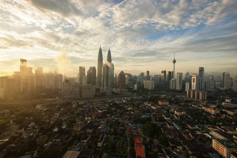Best Neighbourhoods For Living In Kuala Lumpur