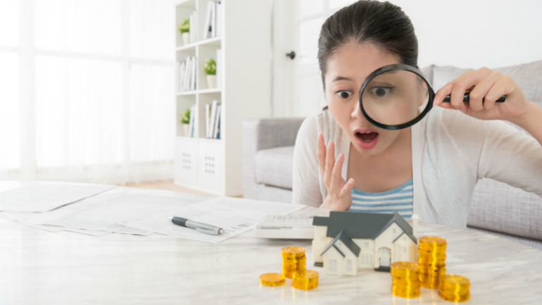 Are You Financially Ready For Your First Property?