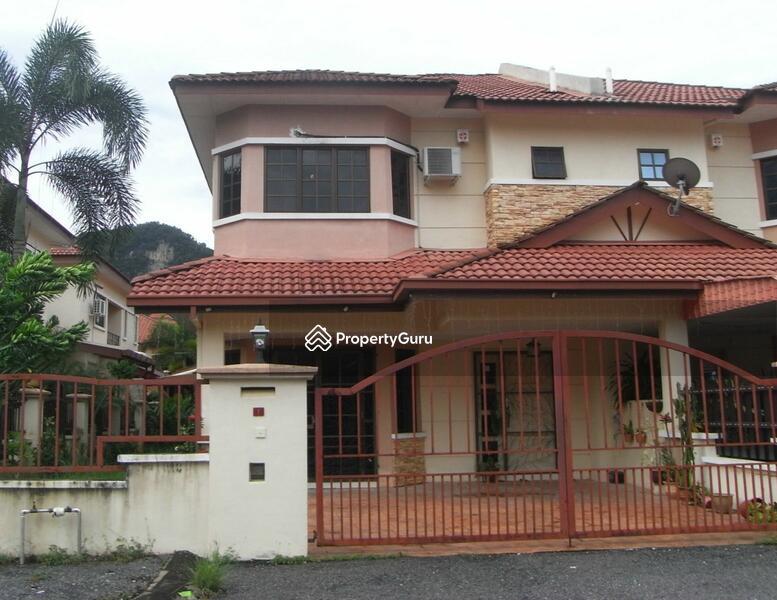 Sunway City Garden Villa Sunway City Ipoh Ipoh Perak 4