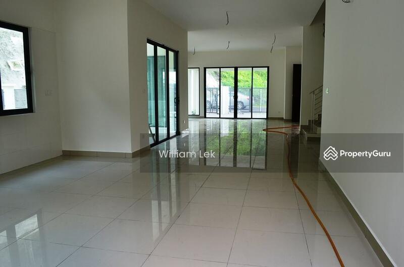 House For Sale In Kajang Villa Height