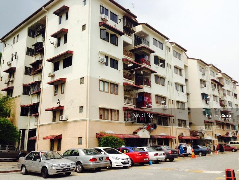 Cempaka apartment best home design 2018 for Design hotel pandan indah