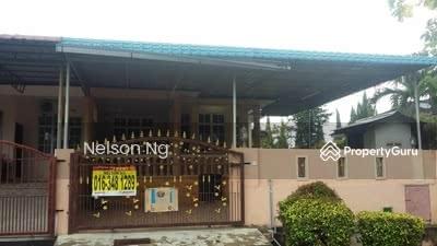 For Sale - Taman Lavender Heights Senawang Semi Detach