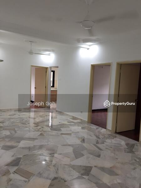 Putra Apartment Setiawangsa Reno Jalan Bukit Setiawangsa
