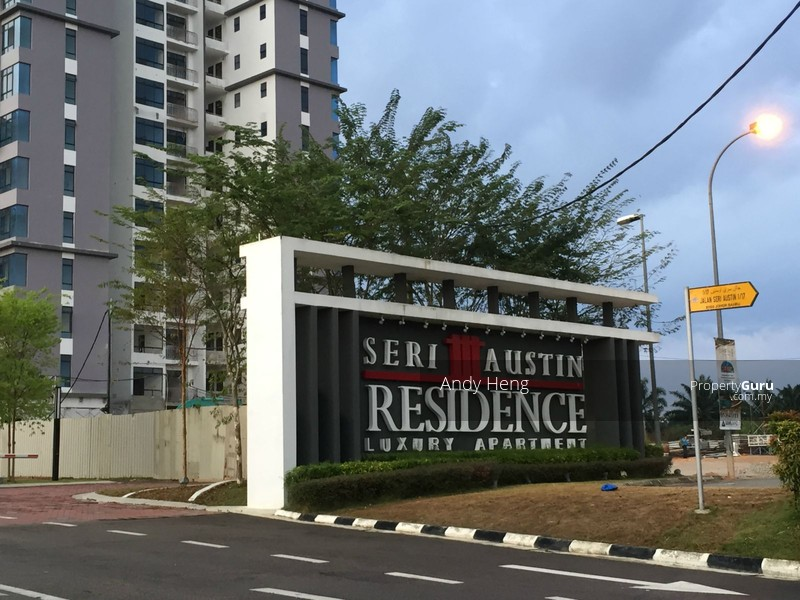 Seri Austin Residence Luxury Apartment #76564463