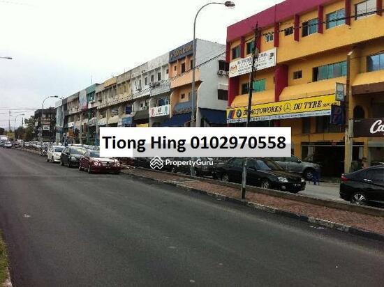Damansara Utama Malaysia  city photo : Damansara Uptown, Damansara Utama, Selangor, 6600 Sqft, Commercial ...