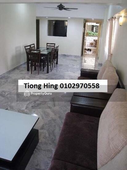 Shang Villa Jalan Ss7 15 Kelana Jaya Petaling Jaya Selangor 4 Bedrooms 1428 Sqft