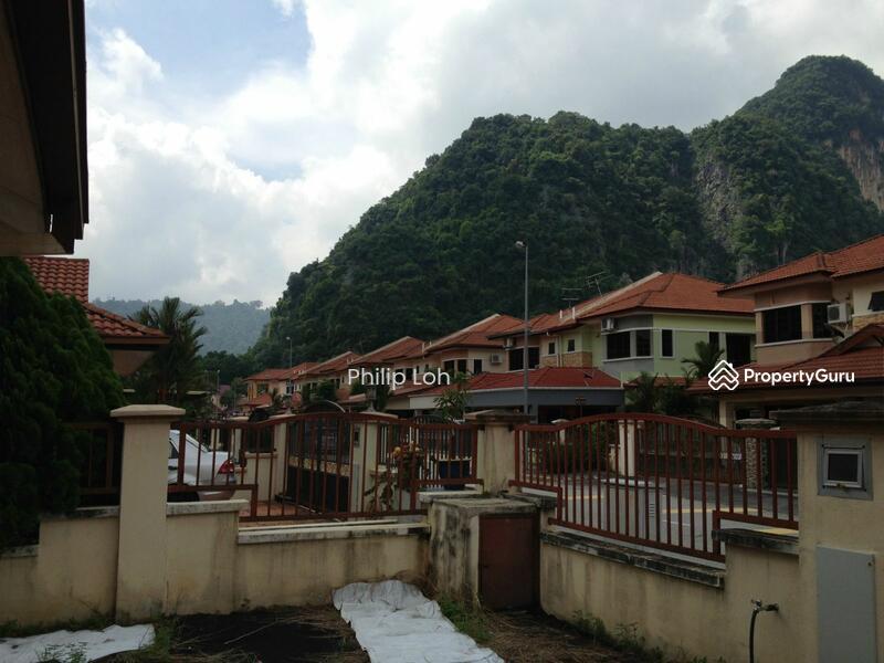Sunway City Garden Villa Ipoh 28 Sci 3 6 Ipoh Perak 4