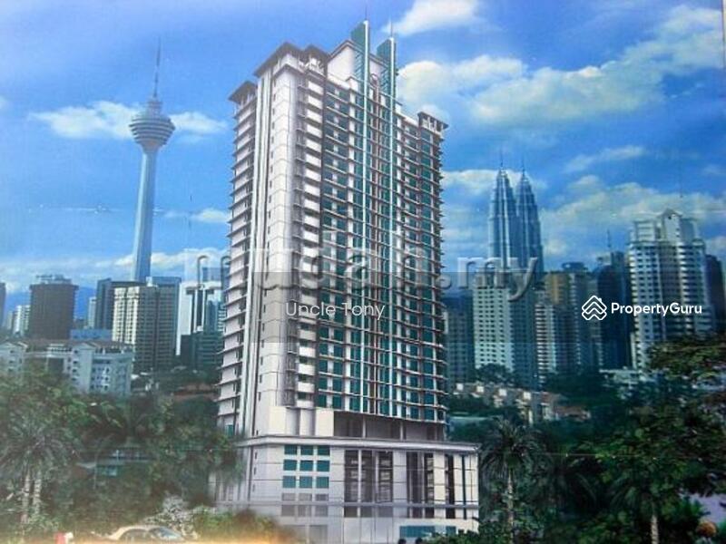 Casa Residency 612 Jalan Galloway Kuala Lumpur Kl City Kuala Lumpur 1 Bedroom 350 Sqft