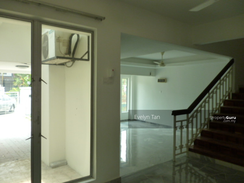 Usj20 Subang Jaya Jalan Usj20 Usj Selangor 4 Bedrooms