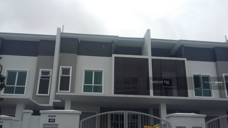 2 storey terrace samira s2 heights seremban 2 jalan for Terrace house season 2