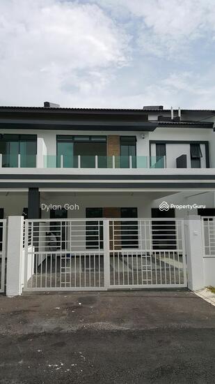 Horizon residence 2 jalan indah 30 2 bukit indah johor for I kitchen bukit indah
