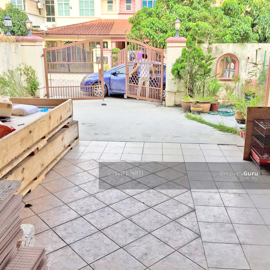 Taman impian emas 2 storey house for sale g g jalan for 2 storey house for sale