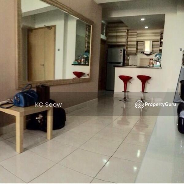 Casa Suites 27 Jalan Ss 20 7 Damansara Kim Petaling Jaya Selangor 2 Bedrooms 821 Sqft