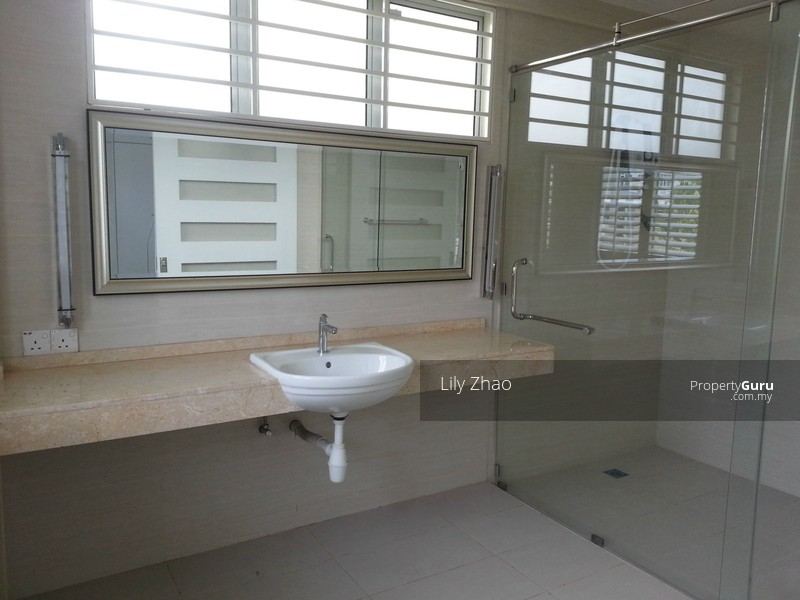 2 storey exclusive luxury bungalow 8000 sf land penampang kota kinabalu - Bathroom Accessories Kota Kinabalu