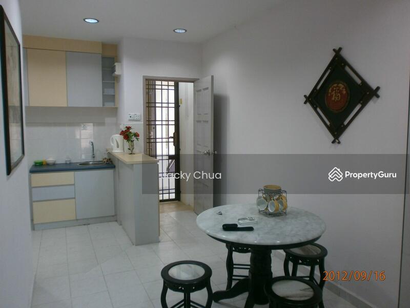 Jp Perdana Shop Apartment Jalan Jaya Putra Johor Bahru