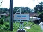 Seremban, Taman Sikamat, 1 1/2 Storey Corner