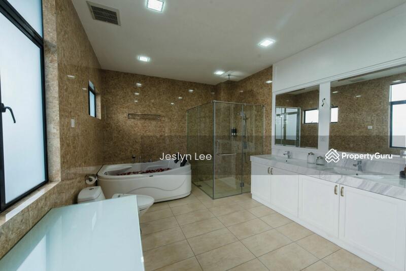 Bathroom Design Johor Bahru penthouse palm garden condo , johor bahru, jalan mariamah 7, johor