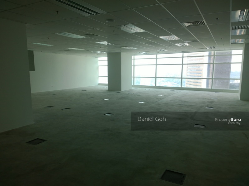 Q Sentral (MSC Status) @ KL Sentral - Corporate Office Space for ...