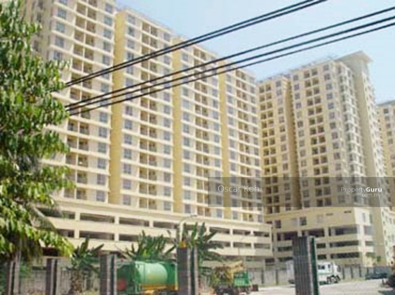 Brunsfield Cityview Room For Rent
