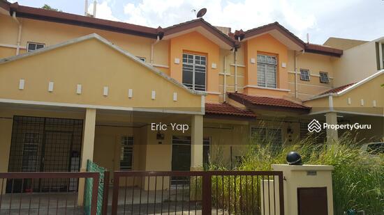Ukay Bistari Ampang Ukay Bistari Ampang Selangor 4 Bedrooms 1988 Sqft Terraces Link