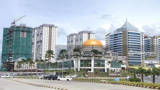 1borneo Hypermall Tower B Condominium  Kota Kinabalu  Sabah  3 Bedrooms  1000 Sqft  Condos