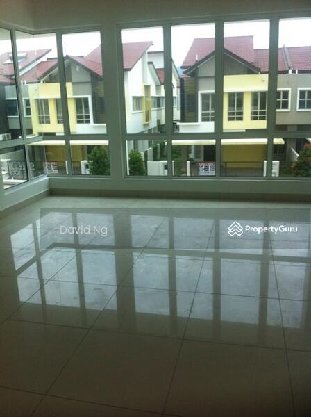 Urgent new bungalow casa idaman setia alam shah alam for Casa jardin jalan damai