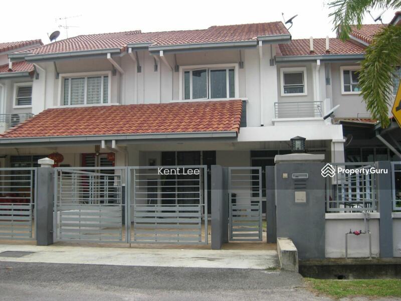 22X75, Bandar Bukit Raja (Sime Darby), 2sty Klang, Bandar ...